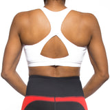Chestplate Sports Bra