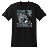 Seattle Helmet Men's Short-Sleeve T-Shirt