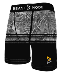 Beast Mode Jungle Top Boxer Brief