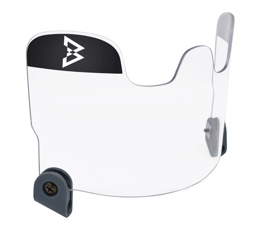 Beastmode Football Visor - Clear