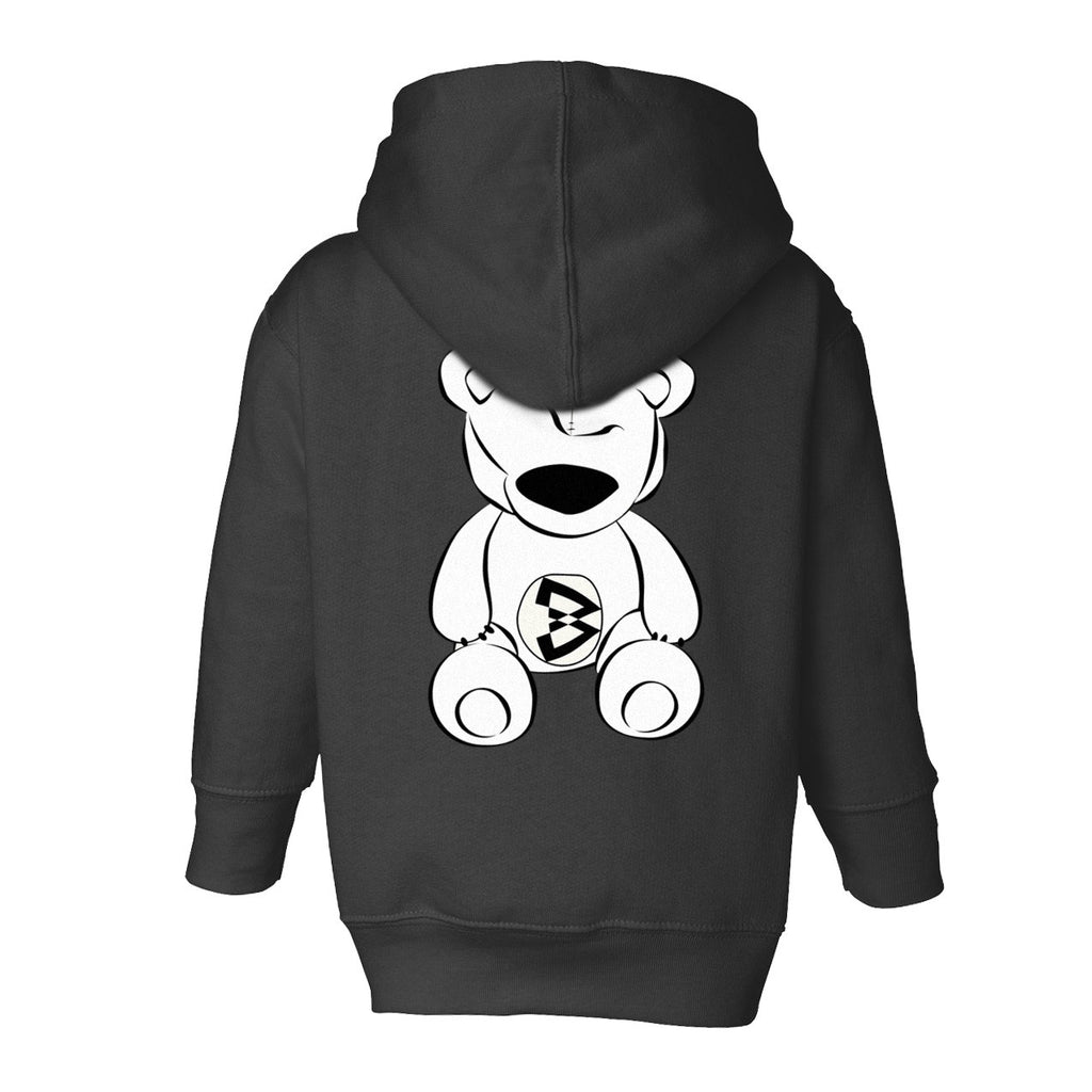 Kids Peddy Zip-Up Hoodie