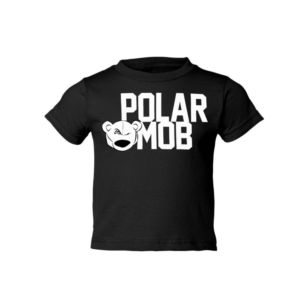 Kids Polar Mob Tee