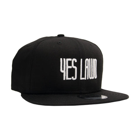Yes Lawd New Era Snapback