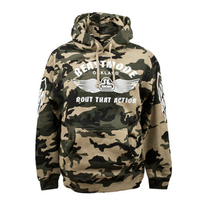Beast Mode x SE Racing Bout That Action Hoodie