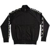 Chainlink Track Jacket