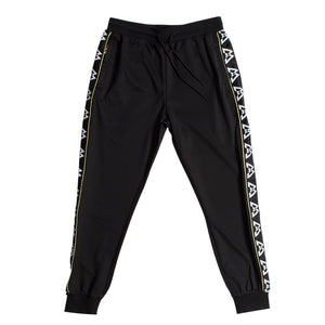 Chainlink Track Pant