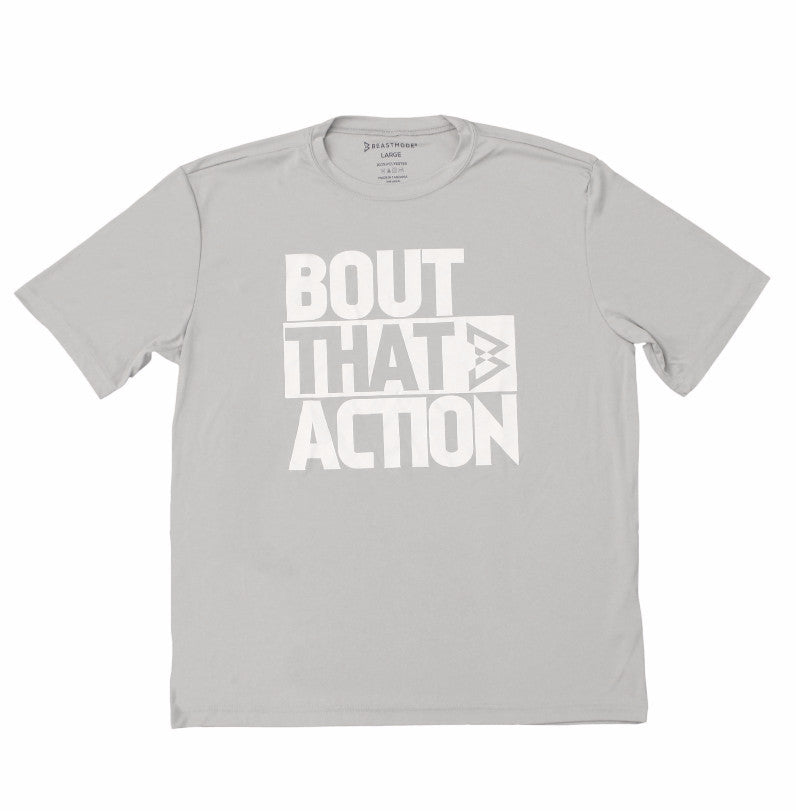 Bout That Action Performance Tee