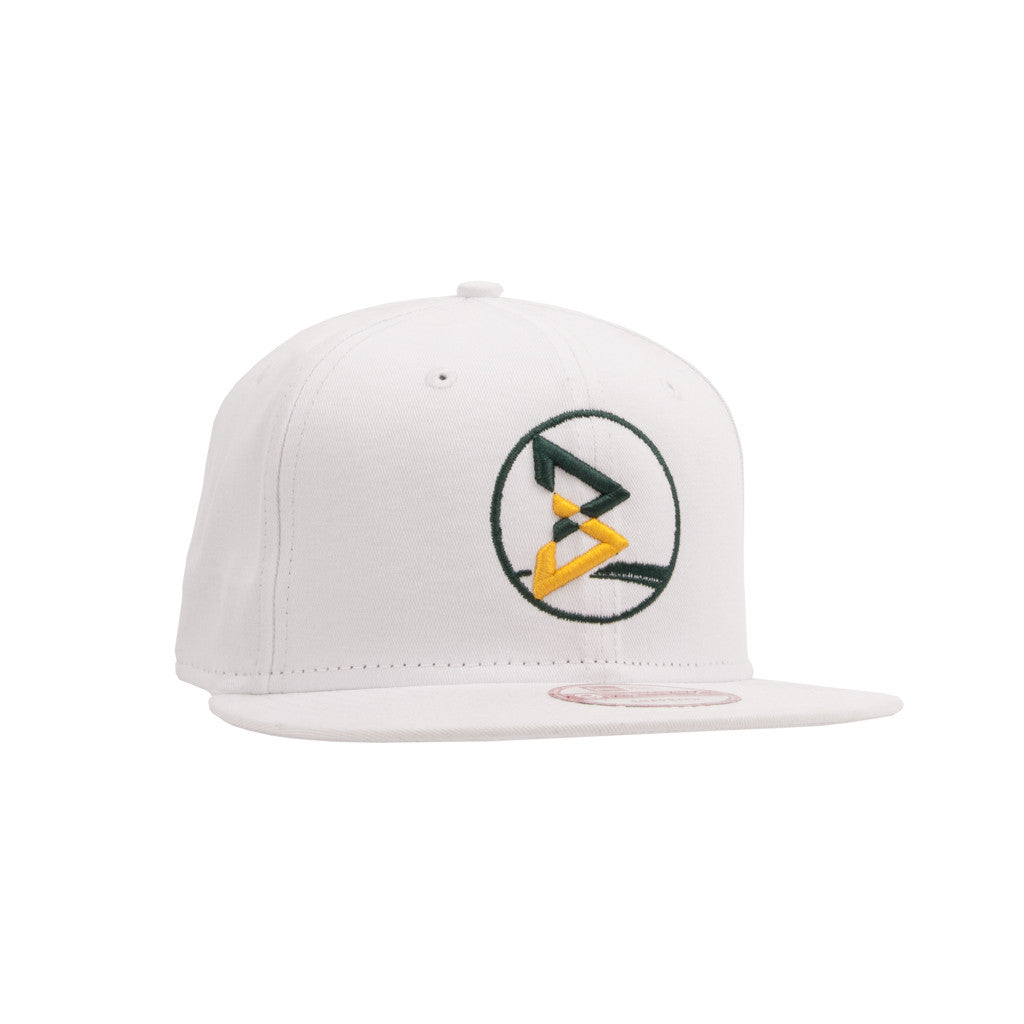 Da' Town New Era Snapback Hat