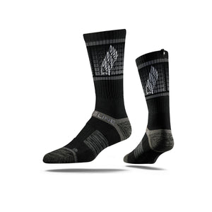 SE Racing Wings Socks