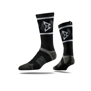 Beast Mode Wings Socks