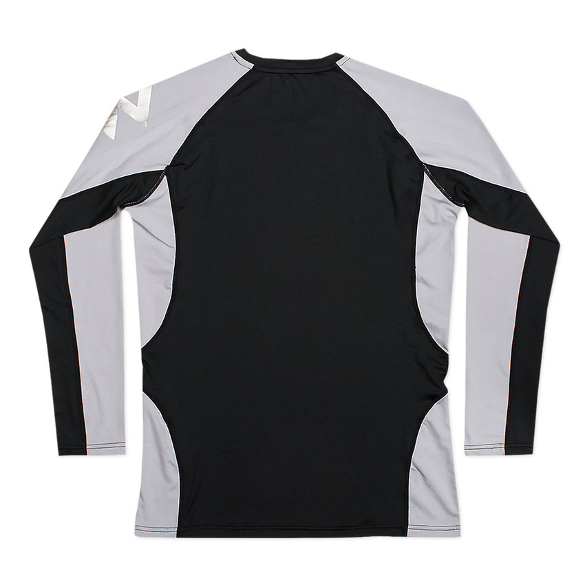 Beast Mode Long Sleeve Compression Top