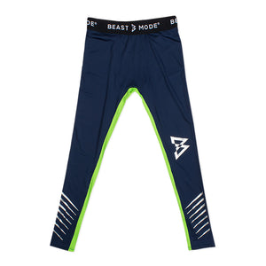 Beast Mode Compression Pants
