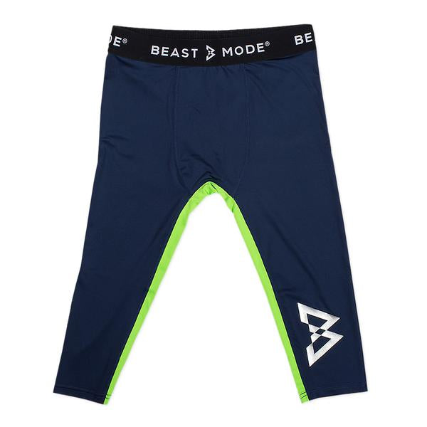 Beast Mode Compression Short