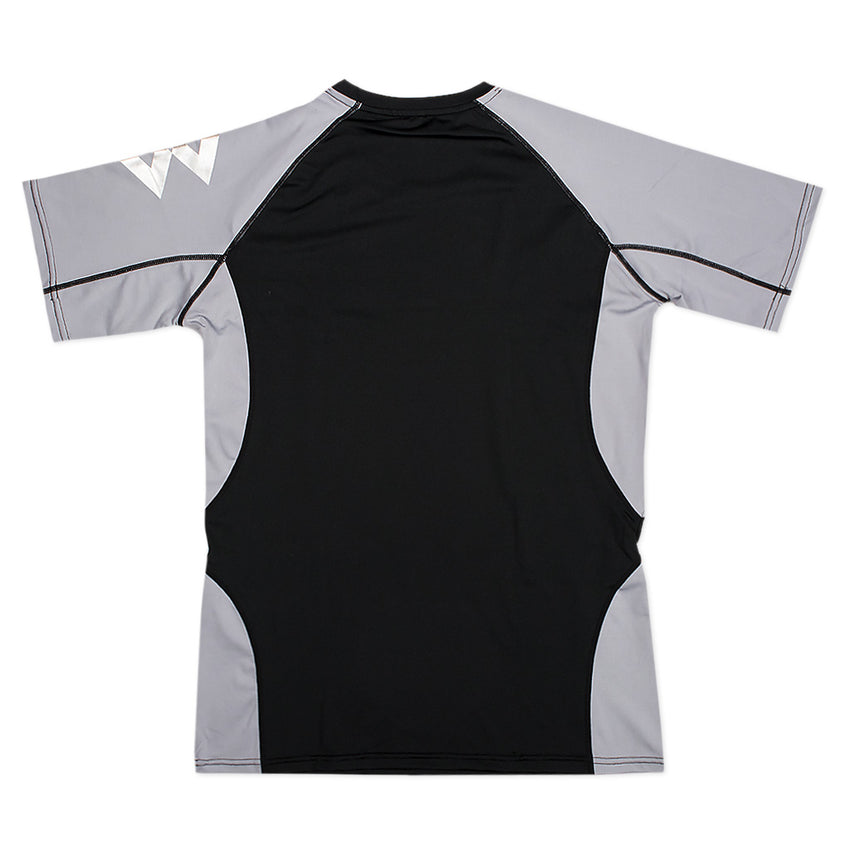 Beast Mode Short Sleeve Compression Top