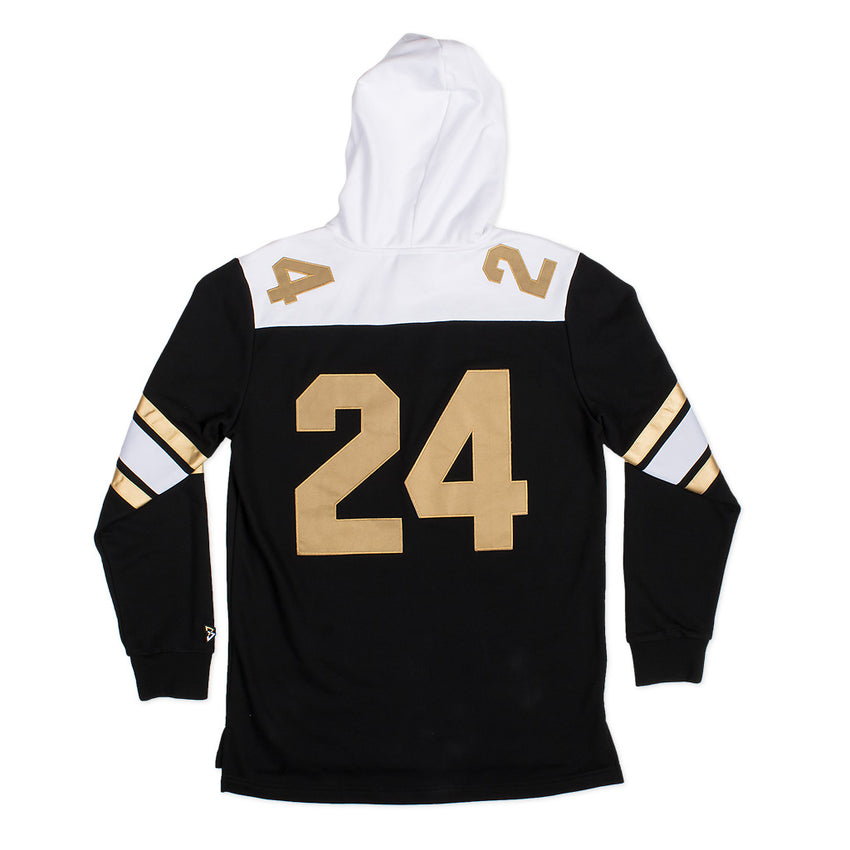 Gridiron Pullover Hoodie