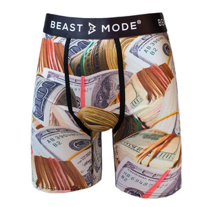 Hunned Dollah Bill Boxer Briefs