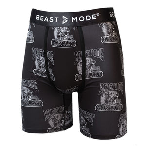 Oakland Boxer Briefs