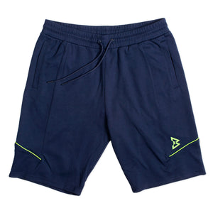 Core Tech Short in Navy