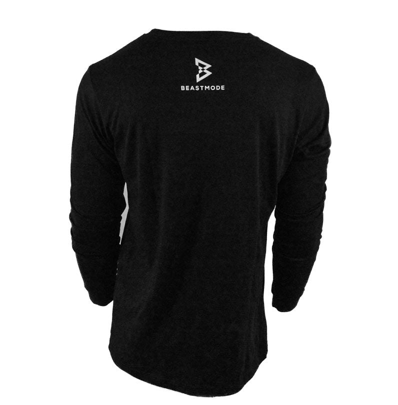 OG CREW NECK LONG SLEEVE T-SHIRT -  - 3