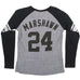 The Franchise Raglan