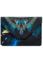 Camilla Envelope Clutch - Night Flight