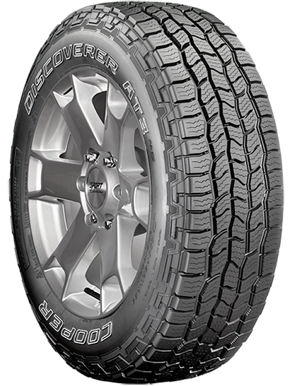2356517 XL COOPER DISCOVERER AT3 4S  108T (ALL SEASON)