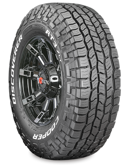 2855520 LT 10PL COOPER DISCOVERER AT3 XLT  122/119R (ALL SEASON)