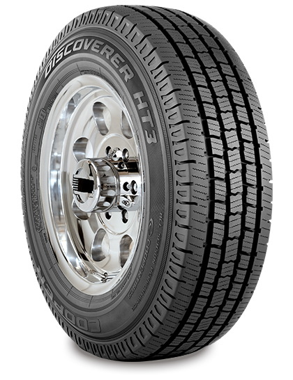 2358017 LT 10PL COOPER DISCOVERER HT3  120/117R (ALL SEASON)