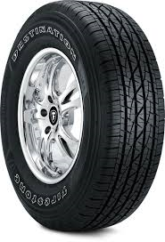 2157016 FIRESTONE DESTINATION LE2 99H (ALL SEASON)