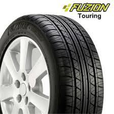 2356016 FUZION TOURING 100H (ALL SEASON)