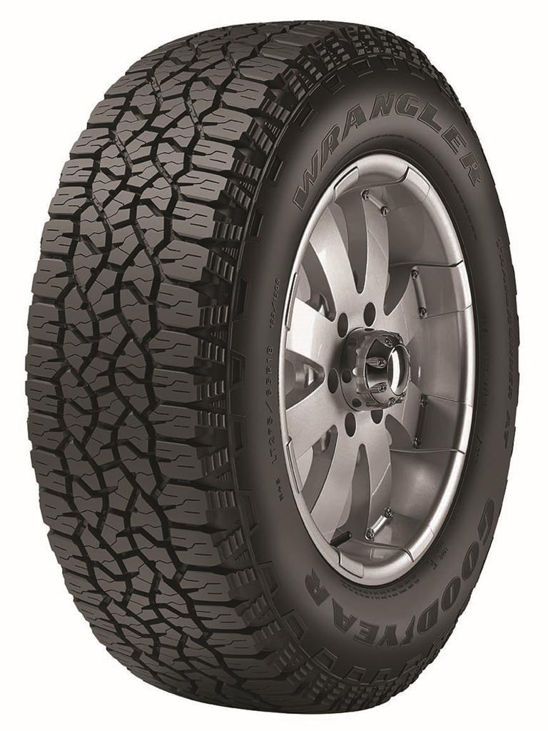 2457016 GOODYEAR TRAILRUNNER AT 107T (ALL TERRAIN)