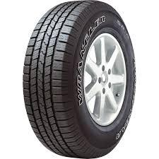 2156517 GOODYEAR WRANGLER SR-A 98S OWL (ALL SEASON) OE JEEP