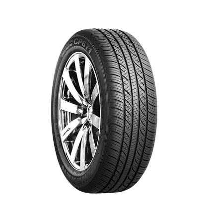 2354019 XL NEXEN CP671 TOURING  96H OE (ALL SEASON)