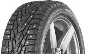 2255516 XL NOKIAN NORDMAN 7  99T (WINTER)