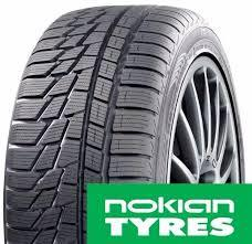 2255516 NOKIAN NORDMAN WR 95H (ALL WEATHER) ***FINAL SALE*** DISC.