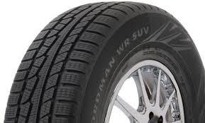 2156017 XL NOKIAN NORDMAN WR SUV 100H (ALL WEATHER) ***FINAL SALE*** DISC.