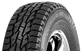 31105015 LT NOKIAN  ROTIIVA AT 6PLY  109S (ALL WEATHER)