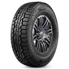 2657017 LT NOKIAN ROTIIVA AT PLUS 10PLY  121/118S   (ALL WEATHER)