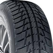 2555518 XL NOKIAN WRG3 SUV 109V ( ALL WEATHER RFT )