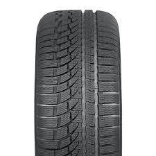 2553519 XL NOKIAN WRG4 96V (ALL WEATHER)