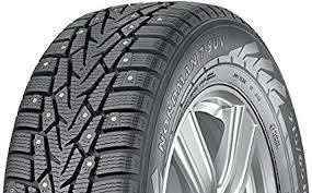 2556017 XL NOKIAN NORDMAN 7 SUV 110T (WINTER)
