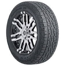 2457017 NEXEN ROADIAN AT PRO RA8 110S (ALL SEASON)