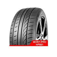 2355519 XL SUNFULL MONT-PRO HP881 105V (ALL SEASON)