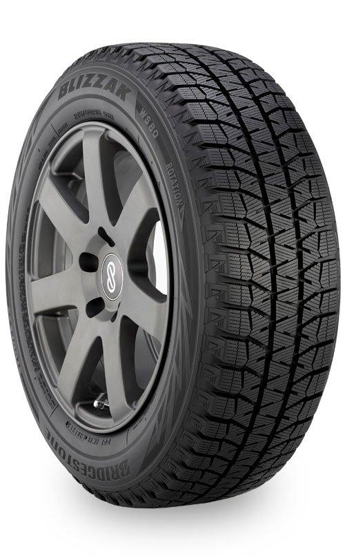2254518 BRIDGESTONE BLIZZAK WS-80 95H (WINTER) ***FINAL SALE - D/C***
