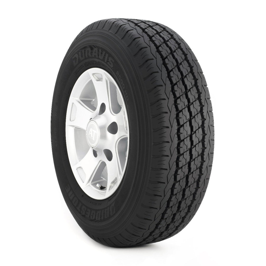 LT 2457017 Bridgestone DURAVIS R500 HD 119R E (ALL SEASON)