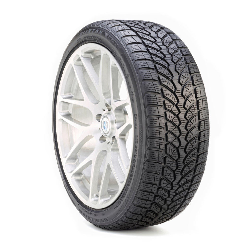 2753518 Bridgestone BLIZZAK LM-32 95V (WINTER)