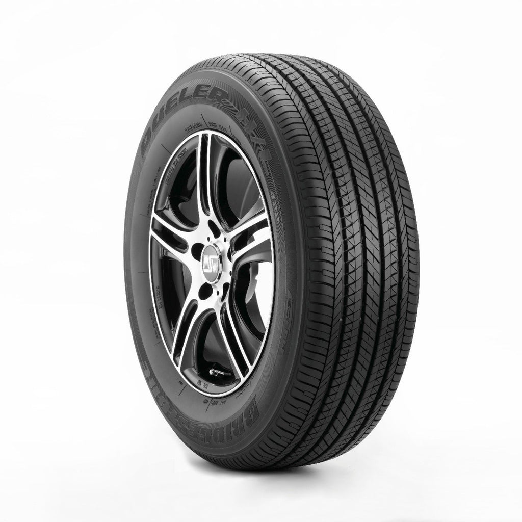 2555020 BRIDGESTONE DUELER HL 422 ECOPIA 104H (ALL SEASON)