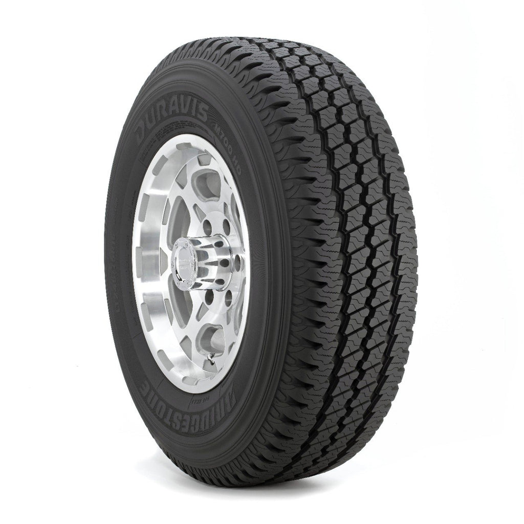 LT 2358516 Bridgestone DURAVIS M700 HD 120R E (ALL SEASON)