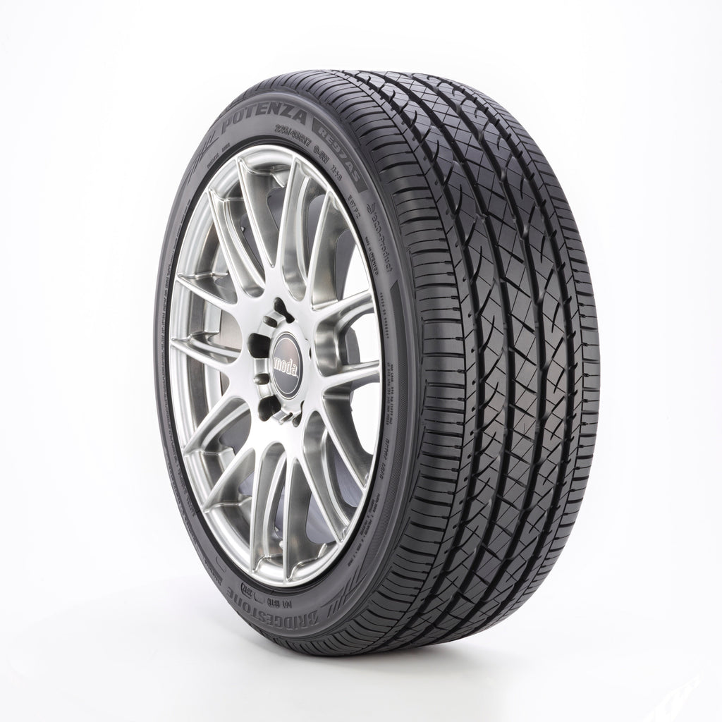 2454517 BRIDGESTONE POTENZA RE97AS 99W XL (ALL SEASON)