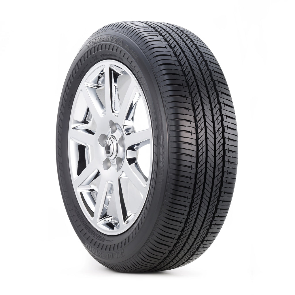 2256517 BRIDGESTONE TURANZA EL400-02 100T (ALL SEASON)